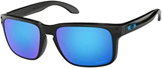 Oakley Holbrook OO9102 Sunglasses Bundle with original case, and accessories (6 items)