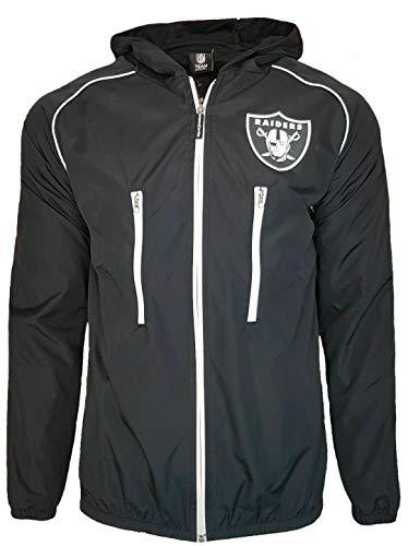 NFL Oakland Raiders Regenjacke (XS)