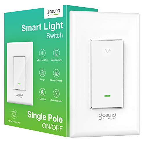 See the TOP 10 Best<br>Smart switch