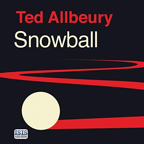 Snowball audiobook cover art