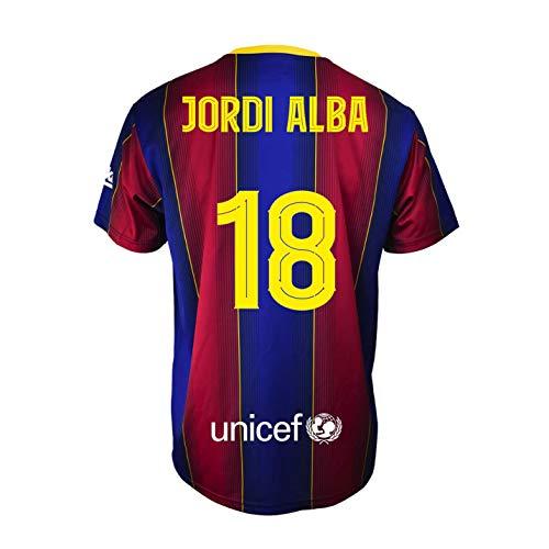 Camiseta Jordi