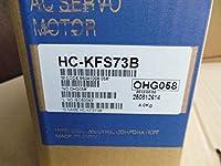 (修理交換用 )適用する MITSUBISHI 三菱電機 ACサーボモーター HC-KFS73B