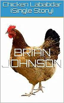 Chicken Lababdar by [Brian Johnson]