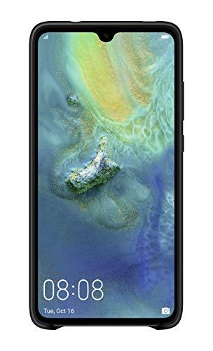 Huawei Mate 20 Custodia Protettiva, Nero