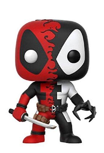 Funko POP! Marvel: X-men: Deadpool venomizado