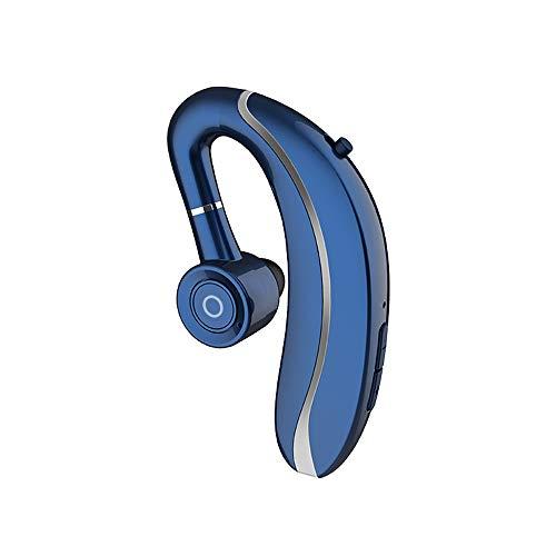 Bluetooth V5.0 Earphones, Miya 180 Degree Rotating Wireless Earbuds Handsfree IPX5 Waterproof...