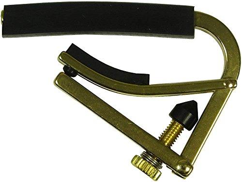 Shubb - Cejilla para guitarra de 12 cuerdas (lat?n)