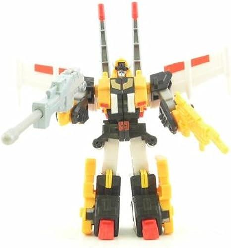 Ahorre 60% de descuento y envío rápido a todo el mundo. Transformers RM-16 Victory Leo Leo Leo (japan import)  ventas en línea de venta