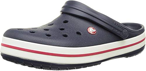 Crocs Crockband 11016-410, Zuecos Unisex Adulto