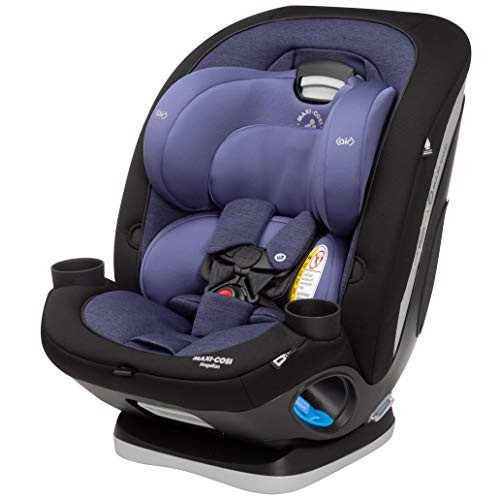 Maxi-Cosi Maxi-Cosi Magellan XP 5-in-1 Convertible Car Seat, Night Black, One Size