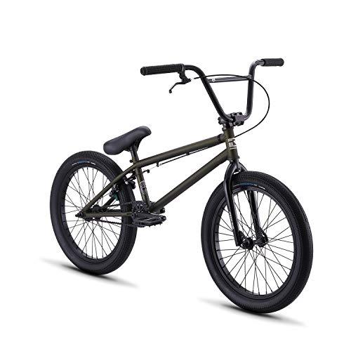Redline Bikes Asset 20 Freestyle BMX