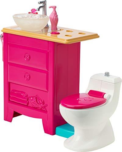 Maison de Rêve Barbie - 1