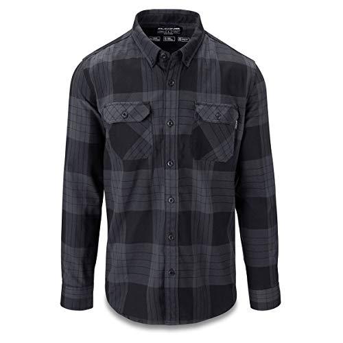 Dakine Reid Tech Flannel Black/Grey M