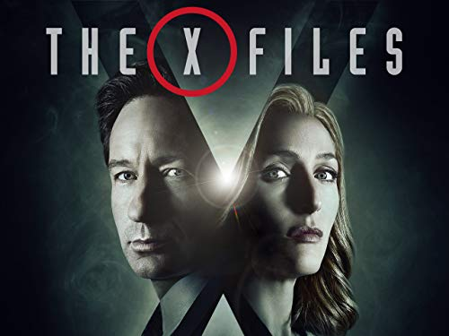The X-Files Season - 10
