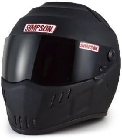 ヘルメット シンプソン