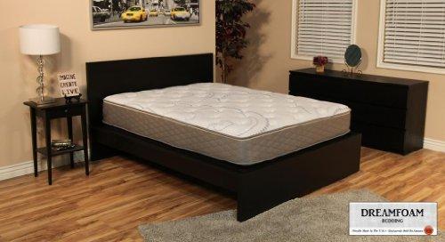 DreamFoam 12 in 1 Full Size Customizable Mattress