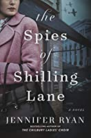 SPIES OF SHILLING LANE, THE
