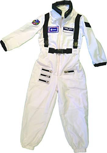 Pouce et Compagnie - Combinaison d'astronaute - Licence ESA (8-10 Ans)