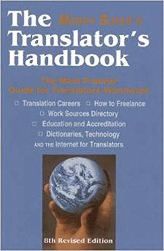 Translator's Handbook