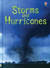 Storms and Hurricanes (Usborne Beginners)