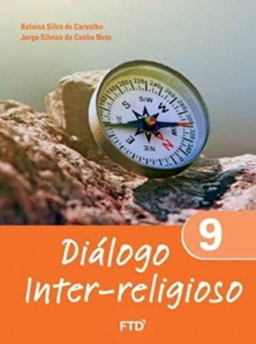 Dialogo Inter-religioso - 9 Ano - Ef Ii