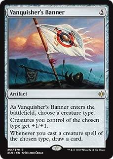 Wizards of the Coast Vanquisher's Banner - Ixalan