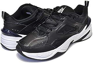 [ナイキ] ウィメンズ M2K テクノ WMNS M2K TEKNO black/black-off wht-obsidian スニーカー レディース ブラック dad shoes チャンキースニーカー ダッドシューズ [並行輸入品]