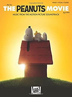 The Peanuts Movie: Music from the Motion Picture Soundtrack