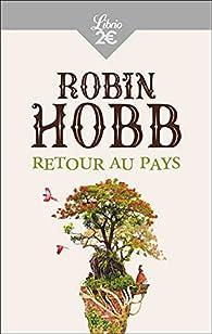 Retour au pays par Robin Hobb