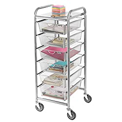 The 7 Best Rolling Carts For Teachers Teach And Go