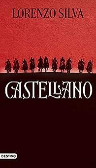 Castellano par Lorenzo Silva