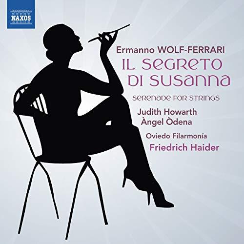 Wolf-Ferrari, E.: Il Segreto di Susanna