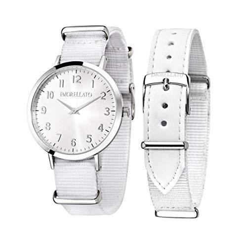 Morellato Versiila, orologio da polso da donna, analogico, al quarzo, in...