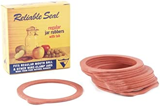 Best canning jar rubbers Reviews