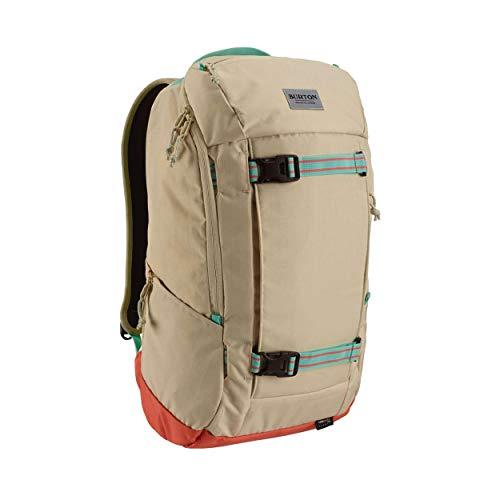 Burton Kilo Pack 2.0 Beige, Daypack, Größe 27l - Farbe Creme Brulee Triple Ripstop