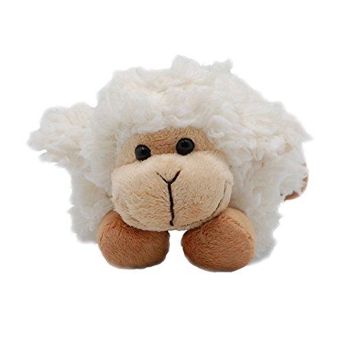 Lilalu 4270 - Liegendes Schaf Plüsch, klein