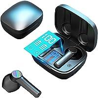 Bluetooth イヤホン 高音質(黒)