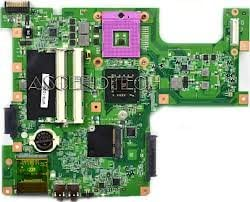 New Dell Inspiron 1545 Laptop Motherboard G849F 0G849F. With Globe 3 Month Warranty.