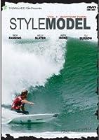 STYLE MODEL(スタイルモデル) vol.1 BOTTOM TURN(ボトムターン)