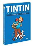 The Adventures of Tintin: The Calculus Affair / The Red Sea Sharks / Tintin in Tibet ( Tintin au Tibet / L'Affaire Tournesol / Coke en stock [ Origine Francese, Nessuna Lingua Italiana ]