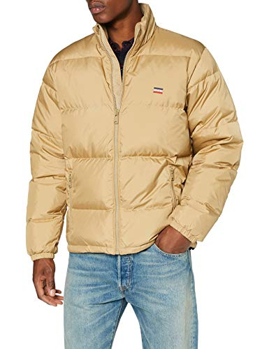 Levi's Herren Fillmore Short Jacket Jacke, Harvest Gold, XL