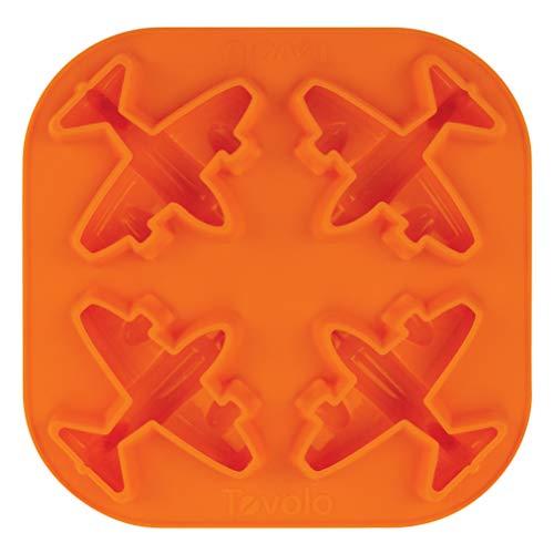 Tovolo Novelty Airplane Ice Cube Mold Trays