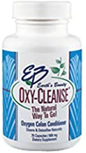 Oxy-Cleanse 75 Caps ( Multi-Pack)