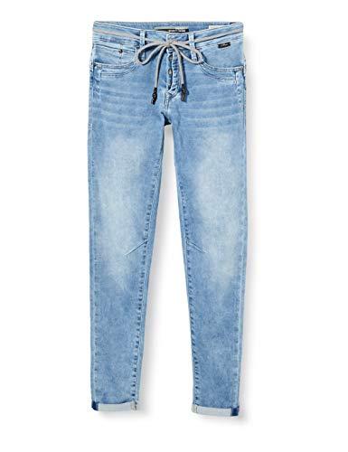 Mavi Damen Lexy-10734 Jeans, Lt Sporty, 28W / 27L