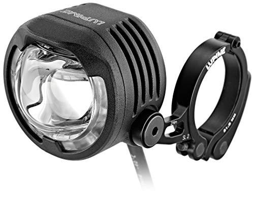 Lupine SL AF Frontlicht ohne Akku mit Lenkerhalter Ø31,8mm 2021 Fahrradbeleuchtung