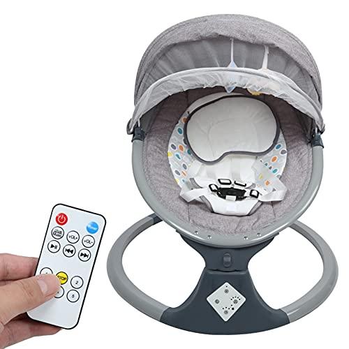 Haofy Silla Mecedora para bebés a niños pequeños, Columpi