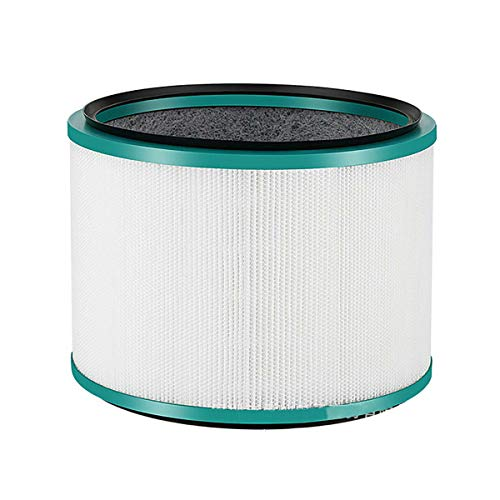 KUNSE Handig Filter voor DYSON DP01 HP02 HP00 HP01 Pure Cool Link Hot Cold Air Cleaner