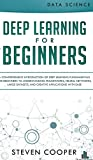 Deep Learning for Beginners: A comprehensive introduction of deep learning fundamentals for beginners to understanding frameworks, neural networks, large datasets, and creative applications with ease