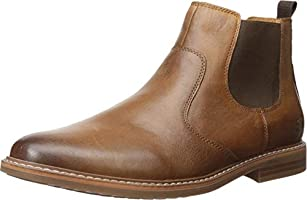 Skechers Men's Bregman Morago Ankle Boot