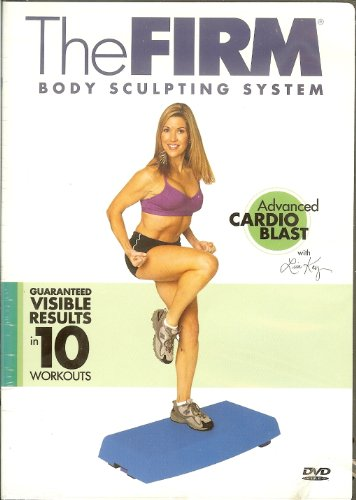 The Firm Body Sculpting System - Advanced Cardio Blast